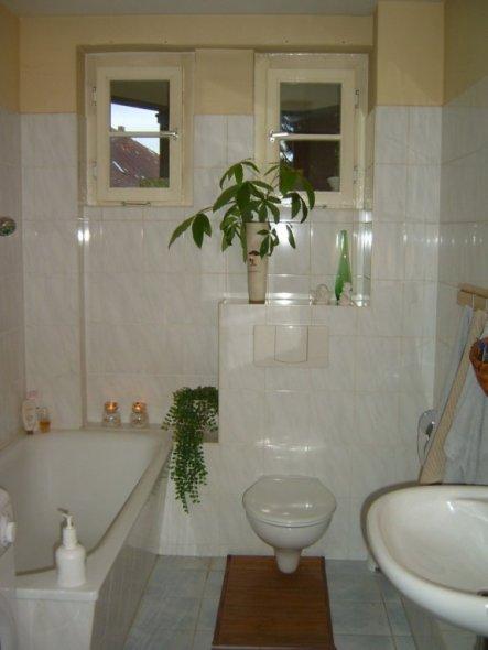 Bad 39 mein badezimmer 39 mein domizil mimose zimmerschau for Mein badezimmer
