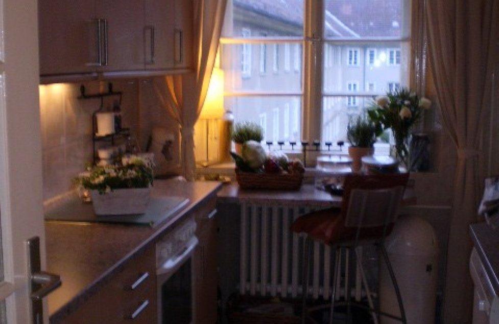 Küche alt von mimose