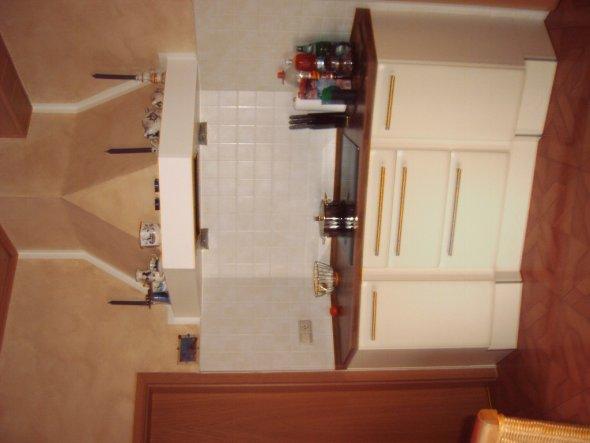 Küche 'Treffpunkt Nr.1'