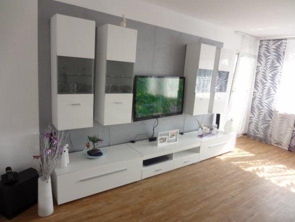Wohnzimmer 39 wohnoase 39 unsere erste gemeinsame wohnung for Erste wohnung design