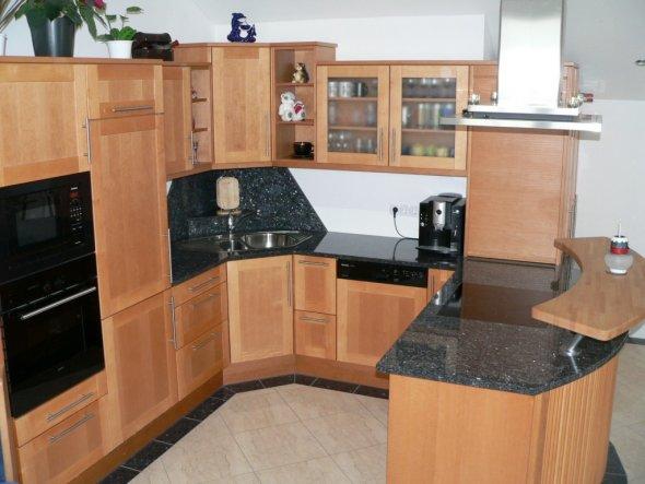 küche 'küche mit essbereich' - my home is my castle! - zimmerschau - Kche Mit Essbereich