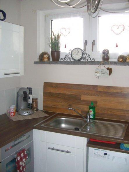 Küche 'Mom's Kitchen'