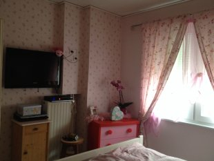 'Schlafzimmer' von nicolemanj...