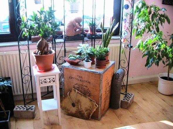 Wohnzimmer 'Die gute Stube'