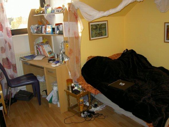 Kinderzimmer 39 jugendzimmer m dchen 39 mein domizil for Deckenlampen kinderzimmer jugendzimmer