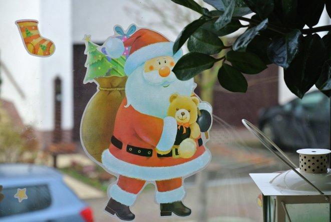 Weihnachtsdeko 'Weihnachtsdeko 2013'