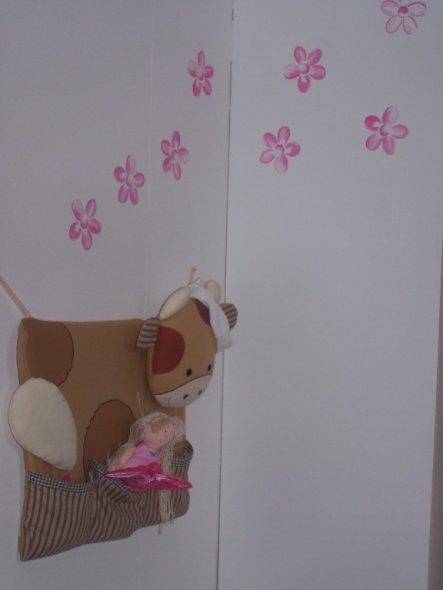 Kinderzimmer 'das zimmer meiner tochter'