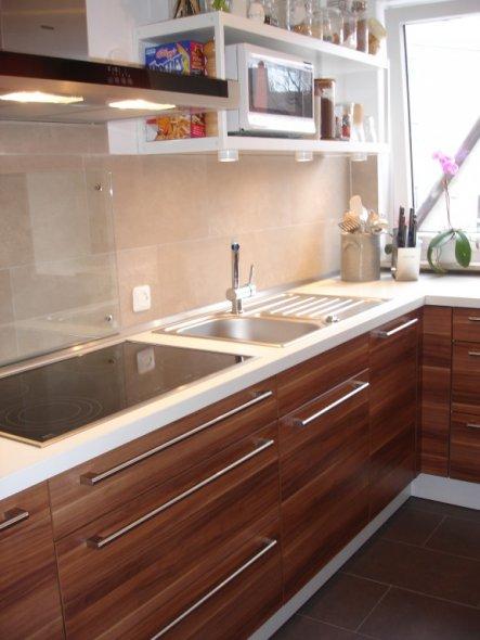 k che 39 unser neue k che 39 mein domizil zimmerschau. Black Bedroom Furniture Sets. Home Design Ideas