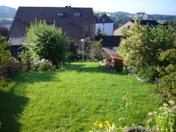 Garten 'Kleiner Garten'
