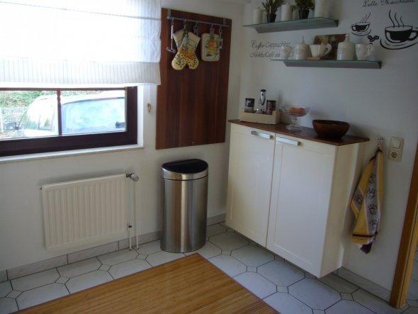 Küche 'Meine Lieblingsküche'