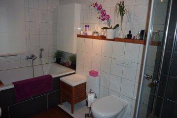 Exotisch 'Badezimmer'