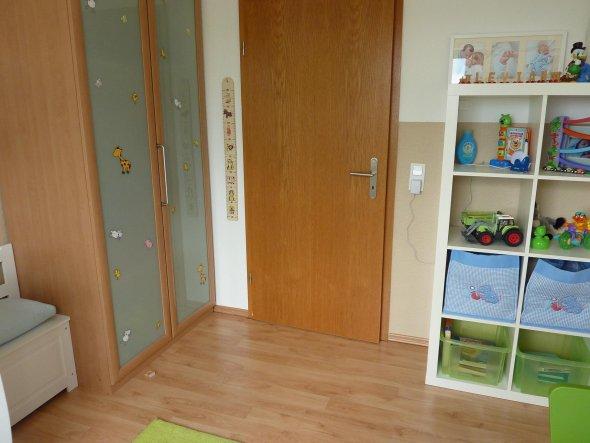Kinderzimmer 'Kinderzimmer vom Großen'