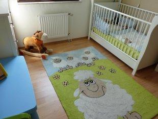 Kinderzimmer vom Großen