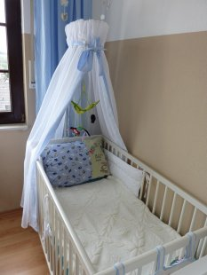 Babyzimmer von Nummer 2