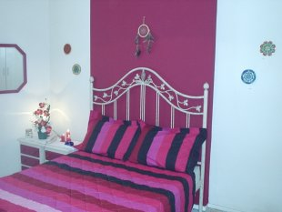 Schlafzimmer 'Mein Zimmer'
