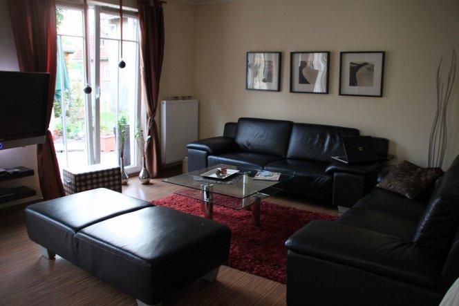 Wohnzimmer 'Wohn- Esszimmer'
