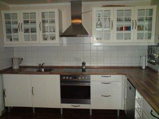 Klassisch 'meine kleine küche'