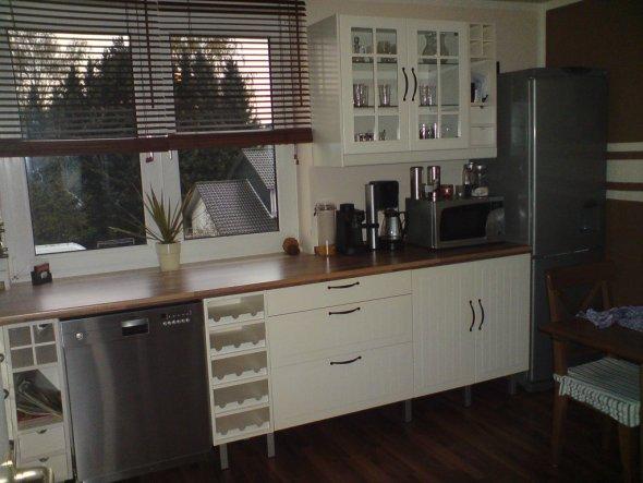 k che 39 meine kleine k che 39 mein domizil zimmerschau. Black Bedroom Furniture Sets. Home Design Ideas