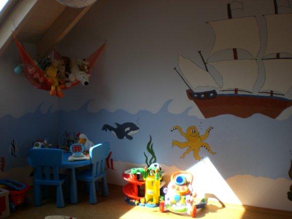 Kinderzimmer 'altes Kinderzimmer'