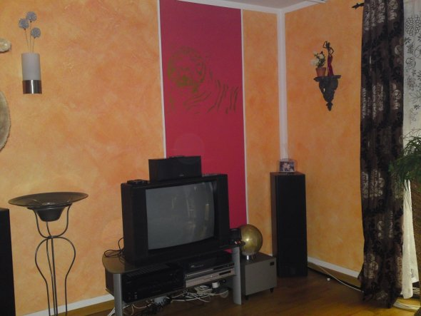Wohnzimmer Afrika Style Elvenbride