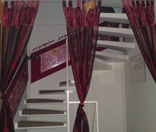 Flur/Diele 'Treppenhaus neu'