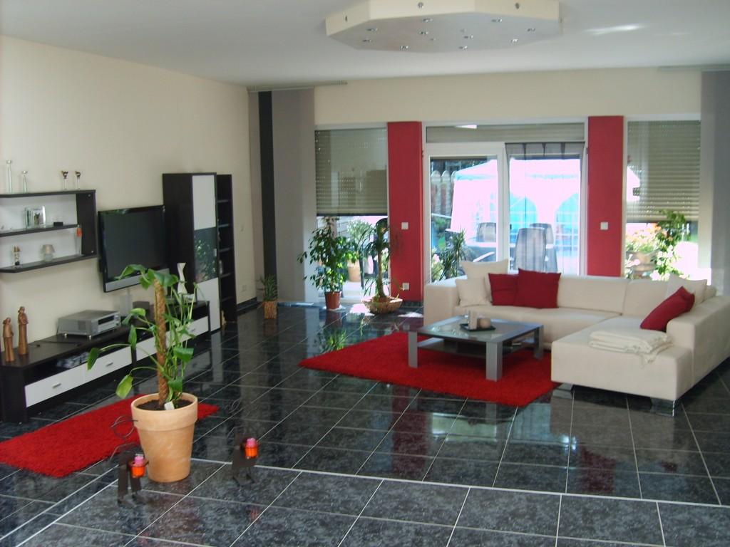 Wohnzimmer 39 wohnzimmer 39 wohnzimmer zimmerschau for Wohnzimmer 40 qm