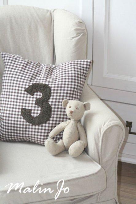 Kinderzimmer 'Beige Room Update'