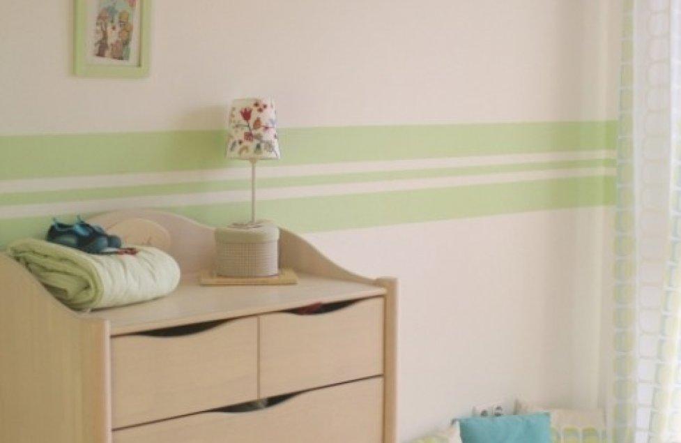 Green Room von mosinchen