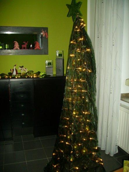 weihnachtsdeko mein domizil von dekobiene 2884 zimmerschau. Black Bedroom Furniture Sets. Home Design Ideas