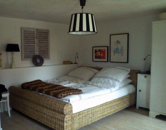 Schlaf Und Arbeitszimmer In Einem Raum: Grosse Ideen Für Kleine ... Schlafzimmer Und Arbeitszimmer In Einem Raum