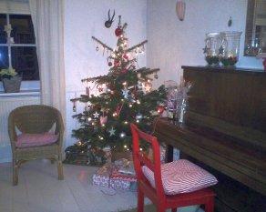 Weihnachten aufm Land