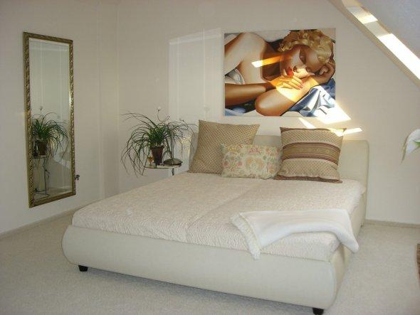 schlafzimmer 'mein schlafzimmer' - mein wohnbereich - zimmerschau, Hause deko