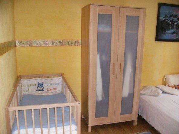 Wohnzimmer 'Schlafzimmer'
