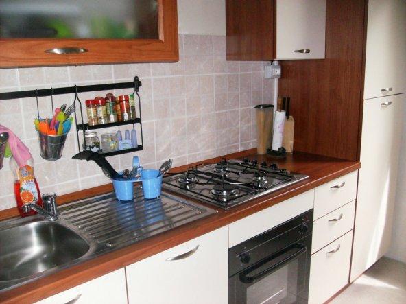Küche 'Unsere Kueche'