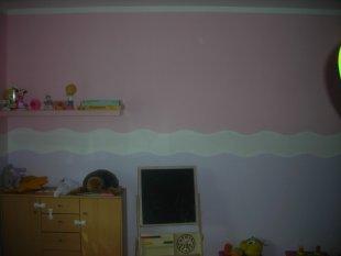 Kinderzimmer 39 beige room update 39 kids home zimmerschau - Kinderzimmer hannah ...