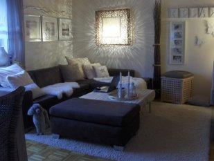 Wohnzimmer verändert 2008