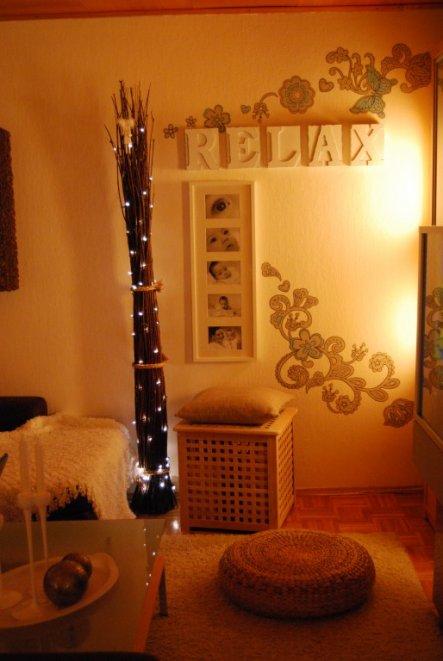 Deko 'Dekoration nach Weihnachten..'