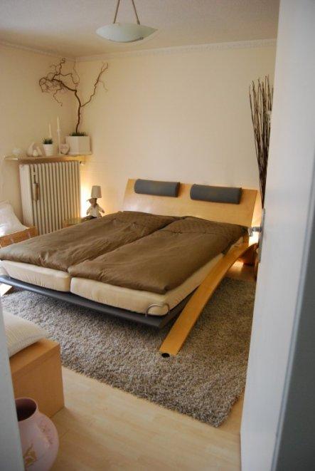 Schlafzimmer \'Schlafzimmer neu\' - Home - Zimmerschau