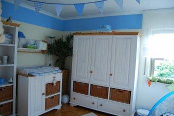 Skandinavisch 'Kinderzimmer'
