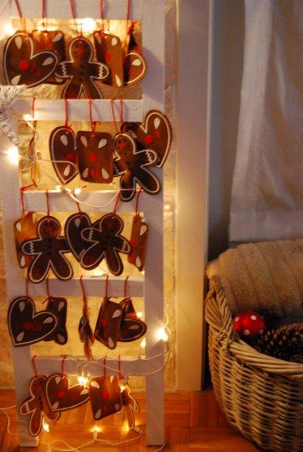 Weihnachtsdeko 'Unsere Weihnachtswelt 2009'