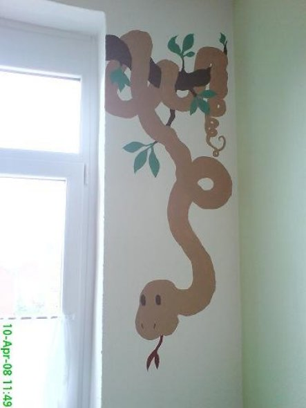 Kinderzimmer '...'