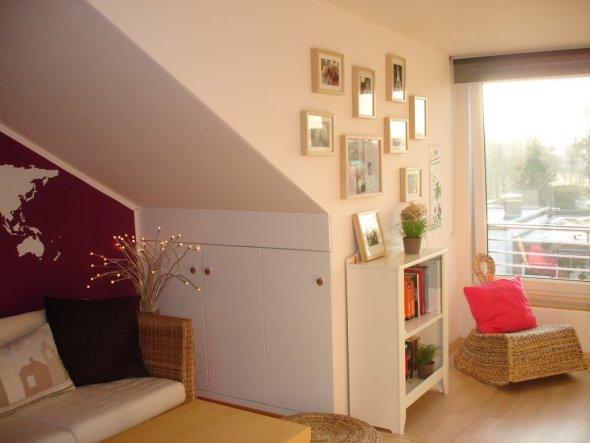 Wohnzimmer 'mein Zimmer'