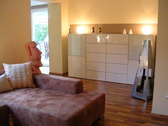 Wohnzimmer 'wohnzimmer' - Chill Out - Zimmerschau Bild Wohnzimmer Besta