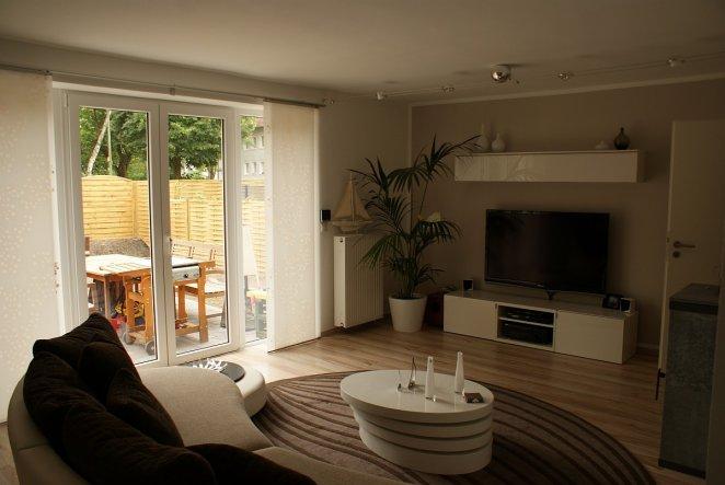 Ikea Deckenleuchten Wohnzimmer Unser Neues Zuhause