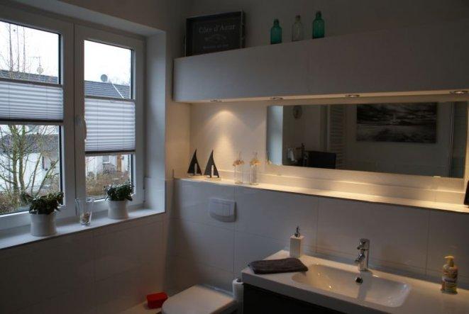 Bad 'Badezimmer & Gäste WC'