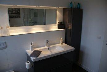 Badezimmer & Gäste WC