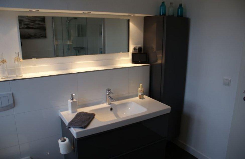 Badezimmer & Gäste WC von JoAnDe