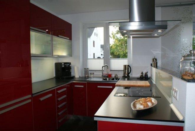 Kuche 39offene kuche essplatz39 unser neues zuhause for Küche essplatz