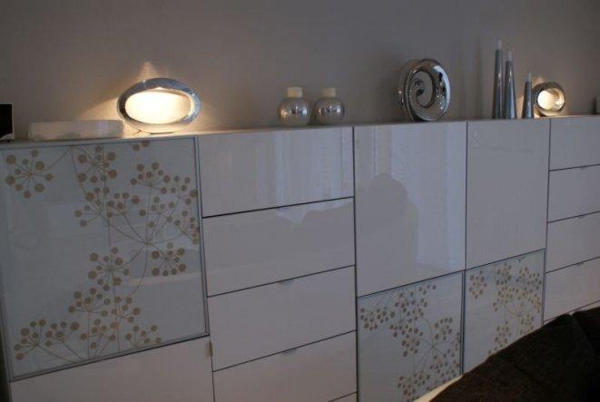 Ikea besta for Sideboard von ikea
