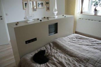 tv im schlafzimmer – raiseyourglass, Schalfzimmer deko